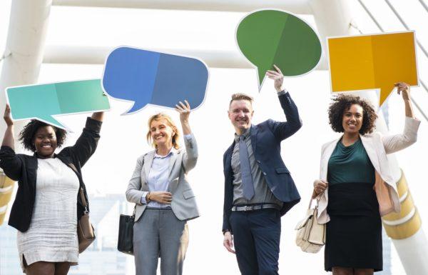 メリット④:コミュニケーションがとれて楽しい