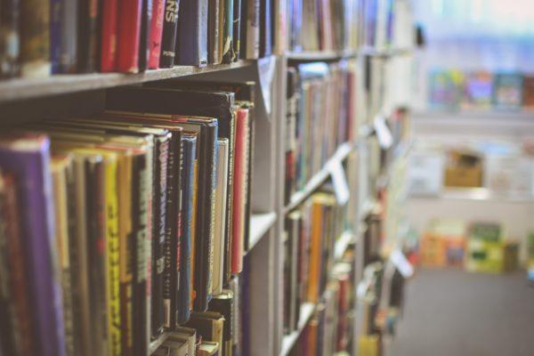 音読の効果を最大限にするステップ1:教材選び